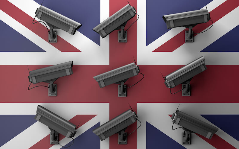 surveillance and privacy in the UK