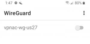 wireguard app vpn.ac