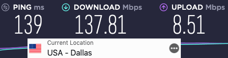 ExpressVPN fastest VPN