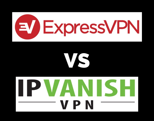 expressvpn vs ipvanish