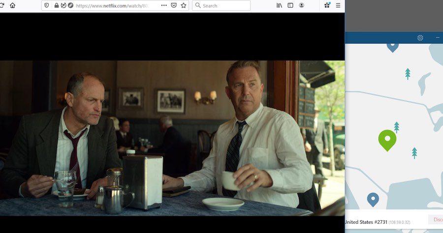 NordVPN Netflix