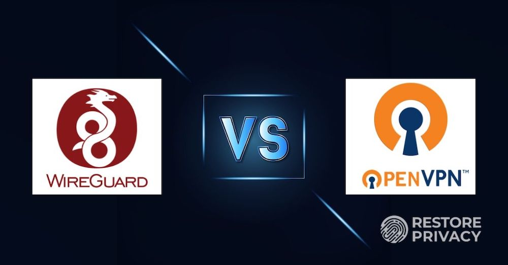 WireGuard vs OpenVPN