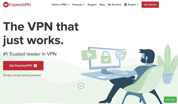 best Chrome VPN service