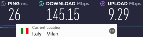 expressvpn and nordvpn speed compared 2020
