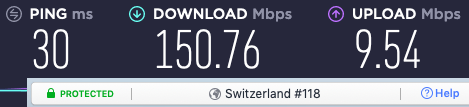 is nord vpn faster than express vpn