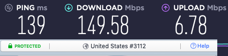 why is pia slower than nordvpn