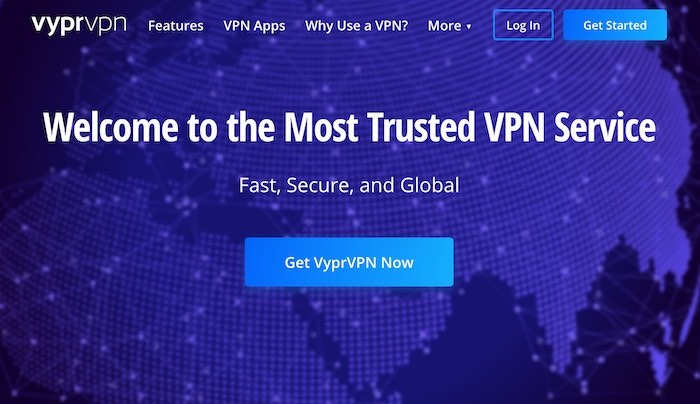 streaming with a vpn