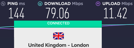 surfshark speed vs nord vpn speed