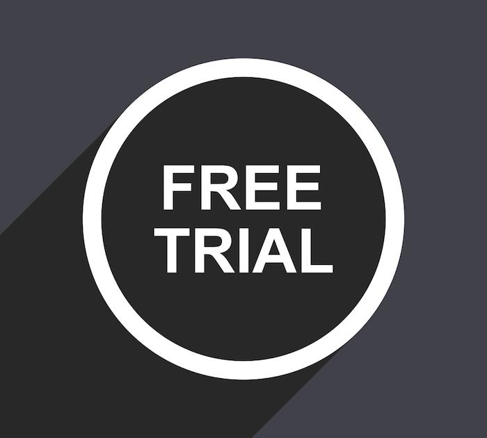 Free Trial VPN