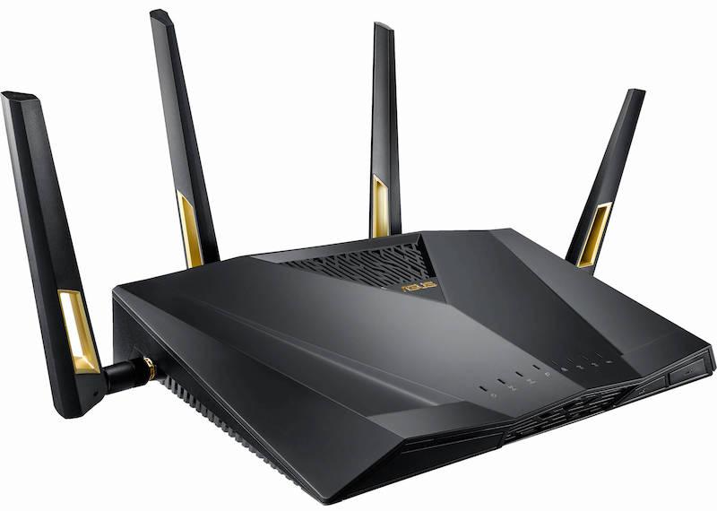 VPN router with best speeds