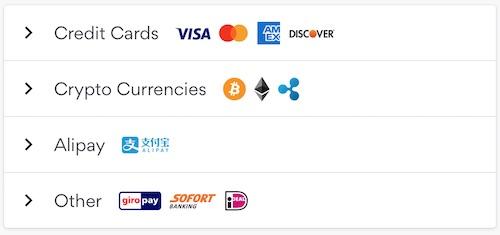 nordvpn payments vs expressvpn