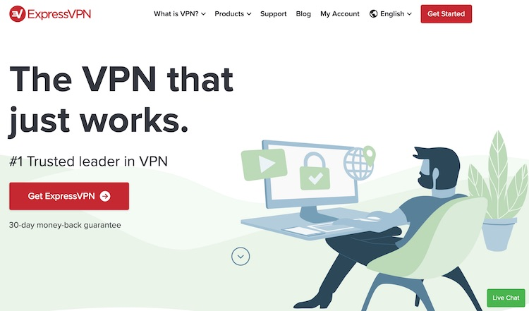 vpn service for android