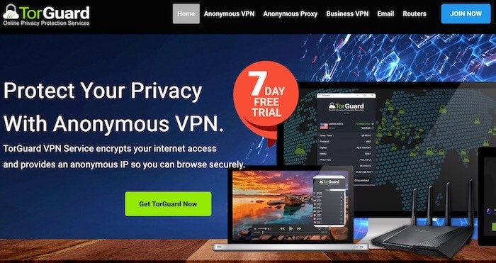 dedicated ip with vpn