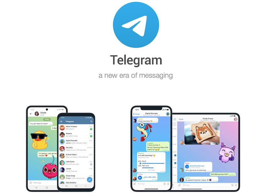 most secure messaging app