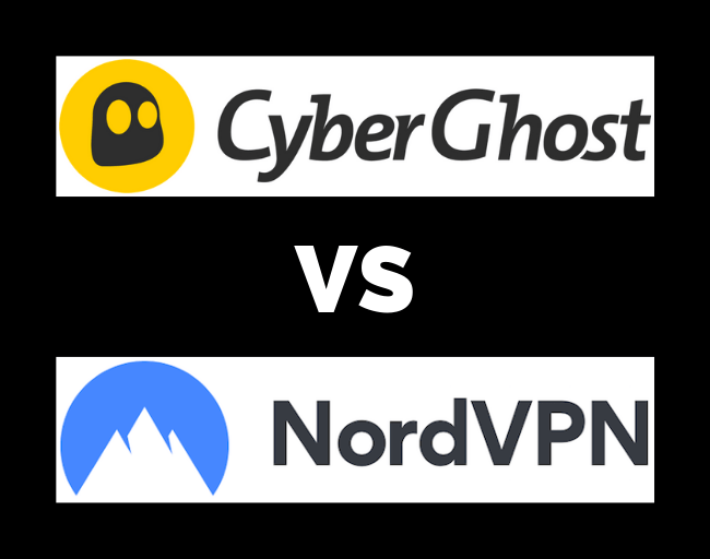 nordvpn vs cyberghost
