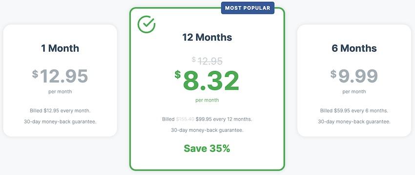 ExpressVPN prices black friday discount