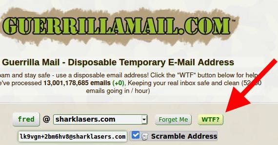temporary email explained