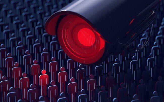 VPN online privacy