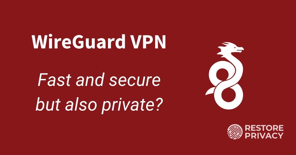 VPN de WireGuard