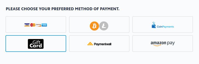 torguard vpn review payments