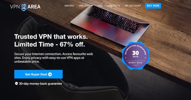 affordable and fast vpn provider