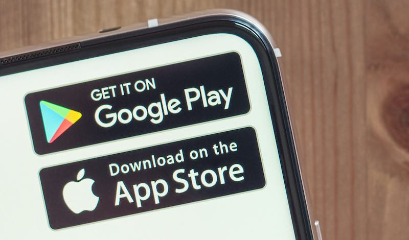 App Store VPN scam