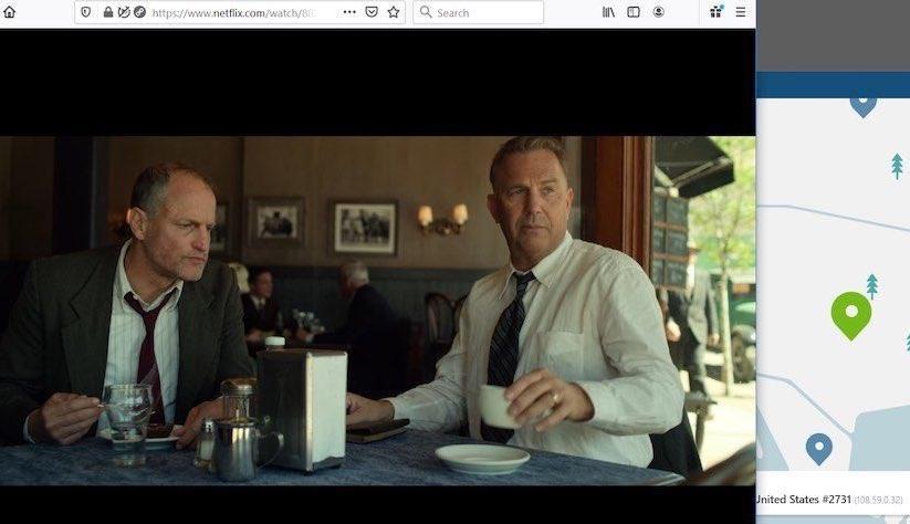NordVPN vs Surfshark Netflix
