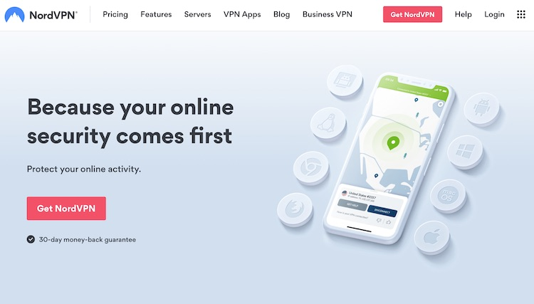 best VPN with no logs