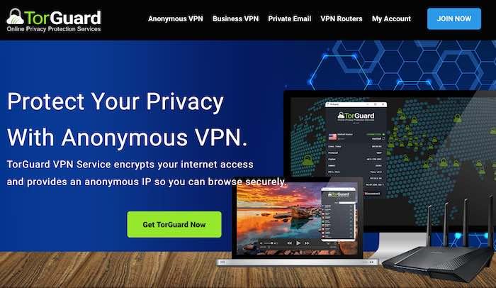 dedicated ip vpn service