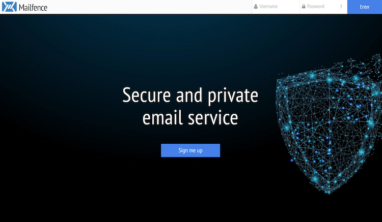 mailfence review