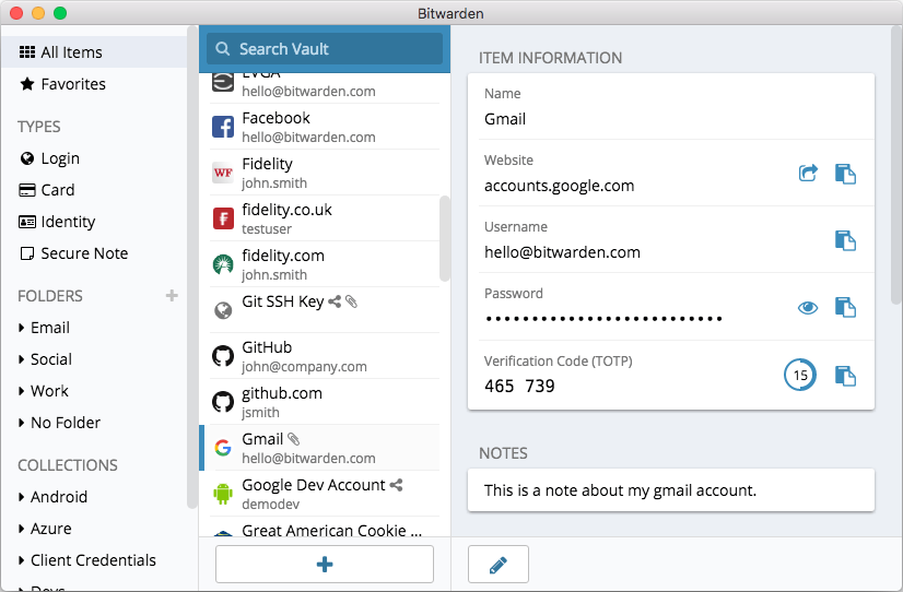 password manager tool