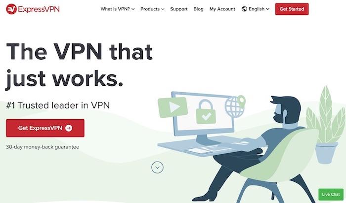 secure VPN service