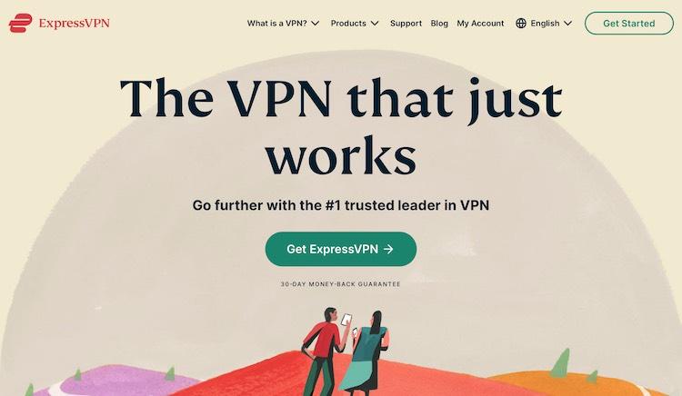 secure vpn for torrents