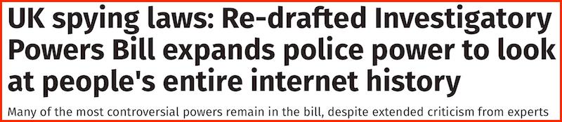 uk privacy laws vpn