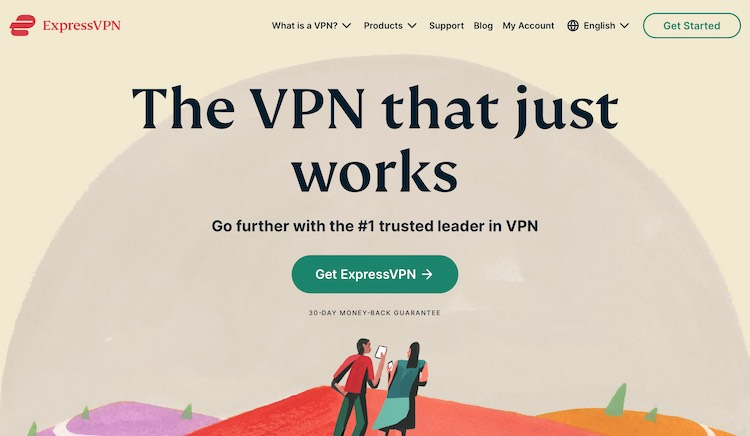 VPN with no logs audited