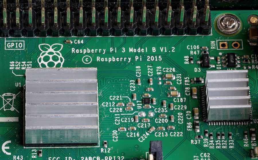 Raspberry Pi VPN
