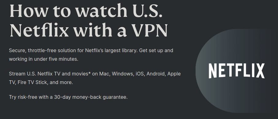 expressvpn to switch netflix regions from anywhere