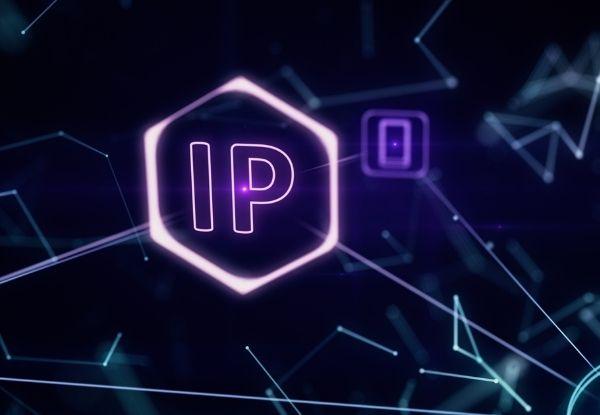 Static IP VPN service