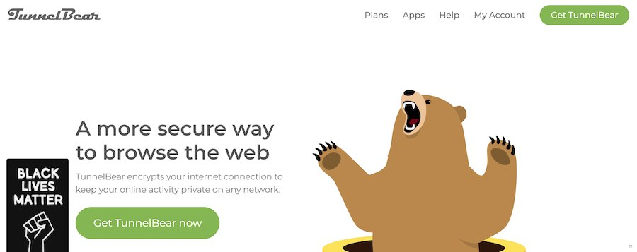 TunnelBear audit vs NordVPN