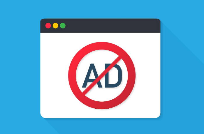 VPN ad blocker