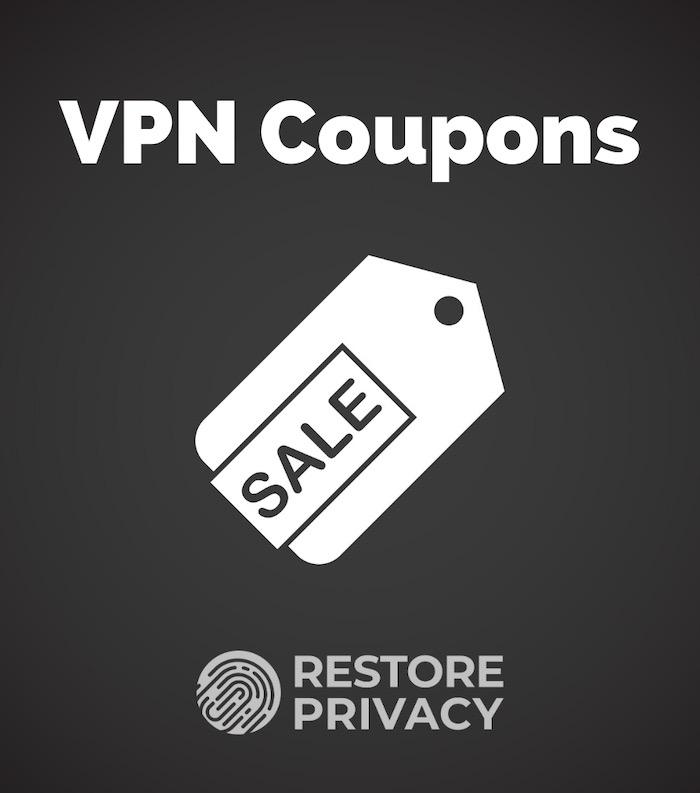 VPN coupons