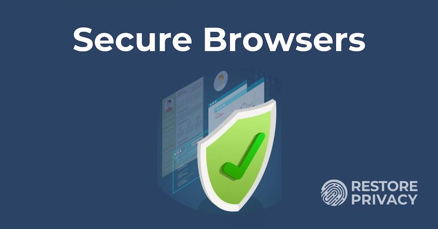 secure browser
