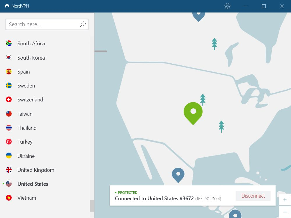 NordVPN for PS4