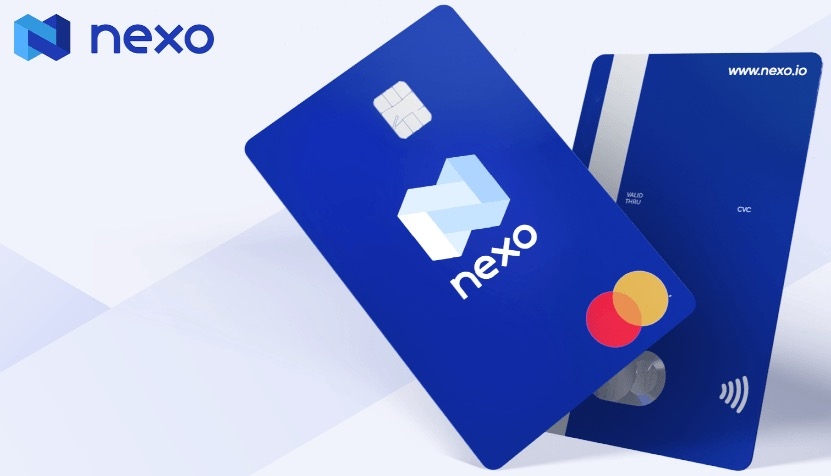 prepaid cryptocurrency card
