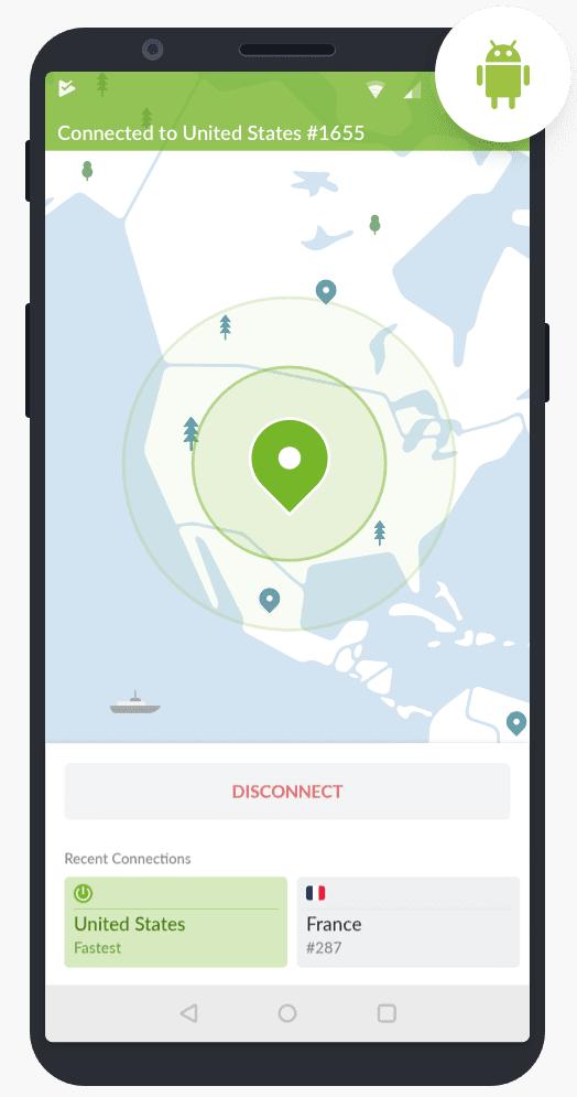 Best Android VPN app
