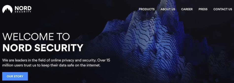 Nord VPN vs TunnelBear background check