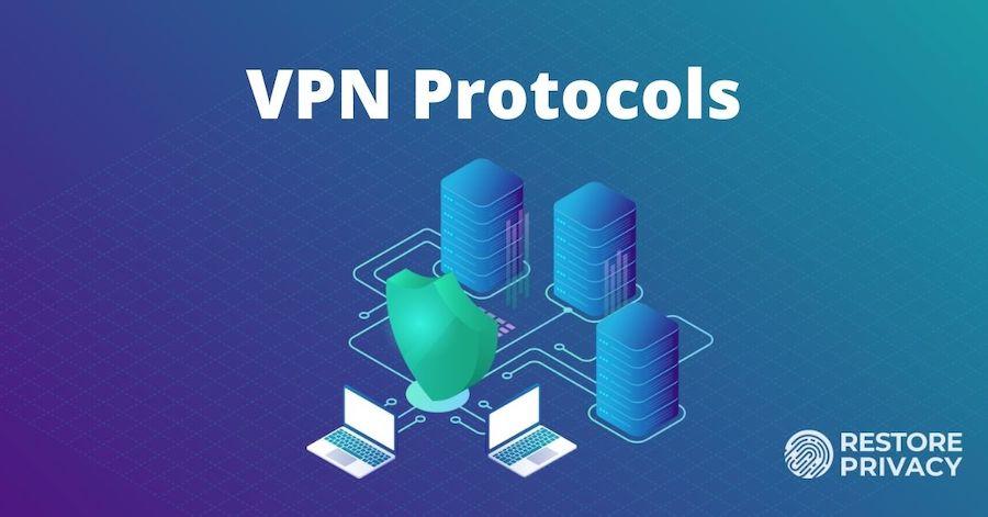 OpenVPN IPSec WireGuard L2TP IKEv2 VPN protocols