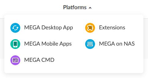 mega platforms