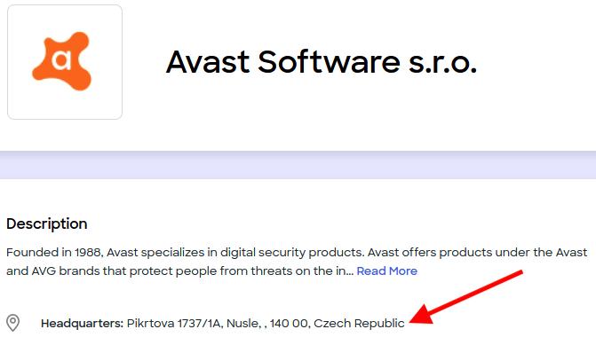 AVG Secure VPN review test