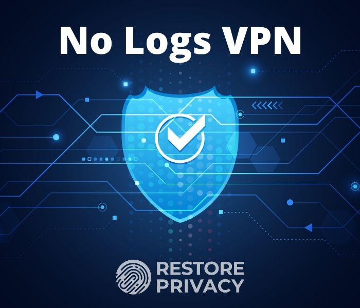No Logs VPN services